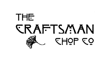 The Craftsman Chop Co.